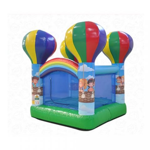 Pula Pula Balões